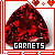 Gemstones: Garnets: